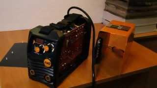 Сварог PRO ARC 160 ,180, 200 обзор сварочных инверторов