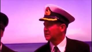 Britannic Sinking In Reverse
