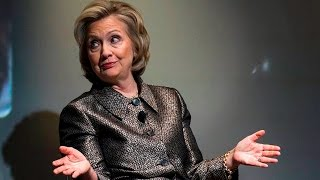 Hillary Advisors Leaked Email: Wall Street Speeches Look Bad
