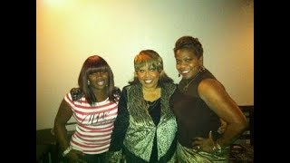 """Denise Lasalle """" Hey Lady your husband is cheating on us"""""""