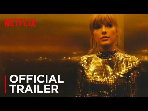 MISS AMERICANA | Official Trailer | Netflix