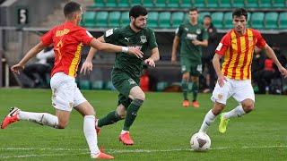 Видеообзор матча Краснодар 2 Алания Владикавказ