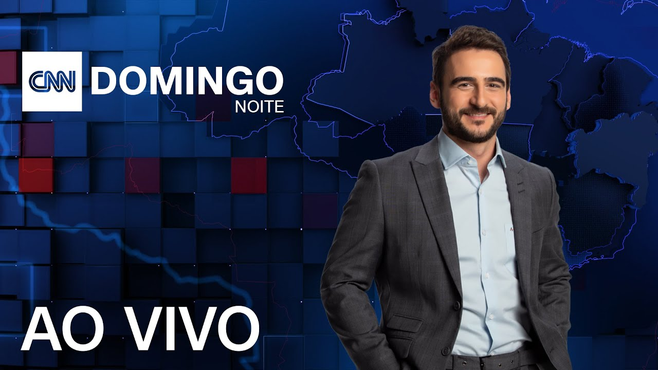 Download AO VIVO: CNN DOMINGO NOITE - 19/09/2021