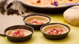 Shortcrust Pastry ( Pate Brisee ) Recipe