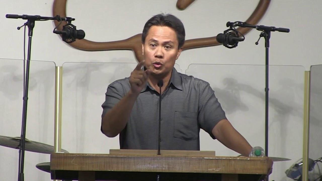 "5  November 2017 I ""The Amenities of Heaven"" Rev  21:22-27 | Pastor Felix Tan"