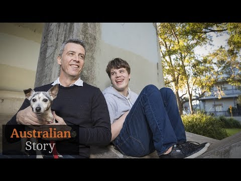 Fatherhood And Autism: The Holiday That Changed Everything For Teenage Son | Australian Story