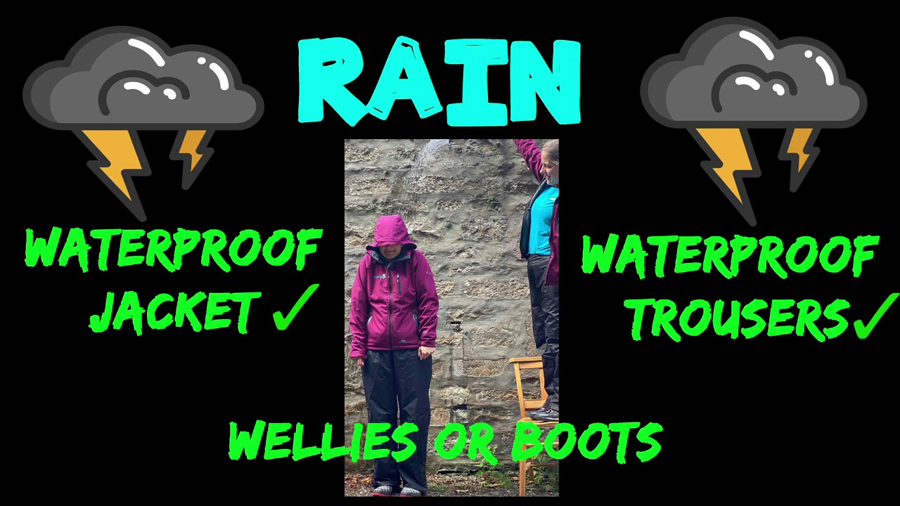 What to Wear when Working Outdoors ft. Earthtime