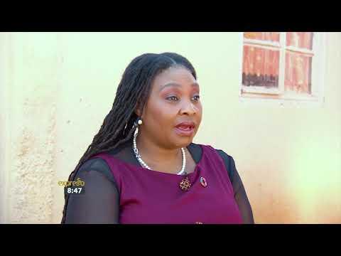 South African Icon, Yvonne Chaka Chaka