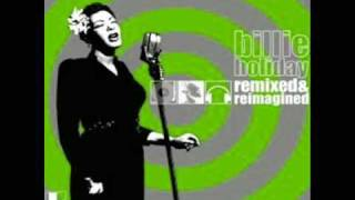 Billie holiday - Glad to be unhappy (Dj logic mix)