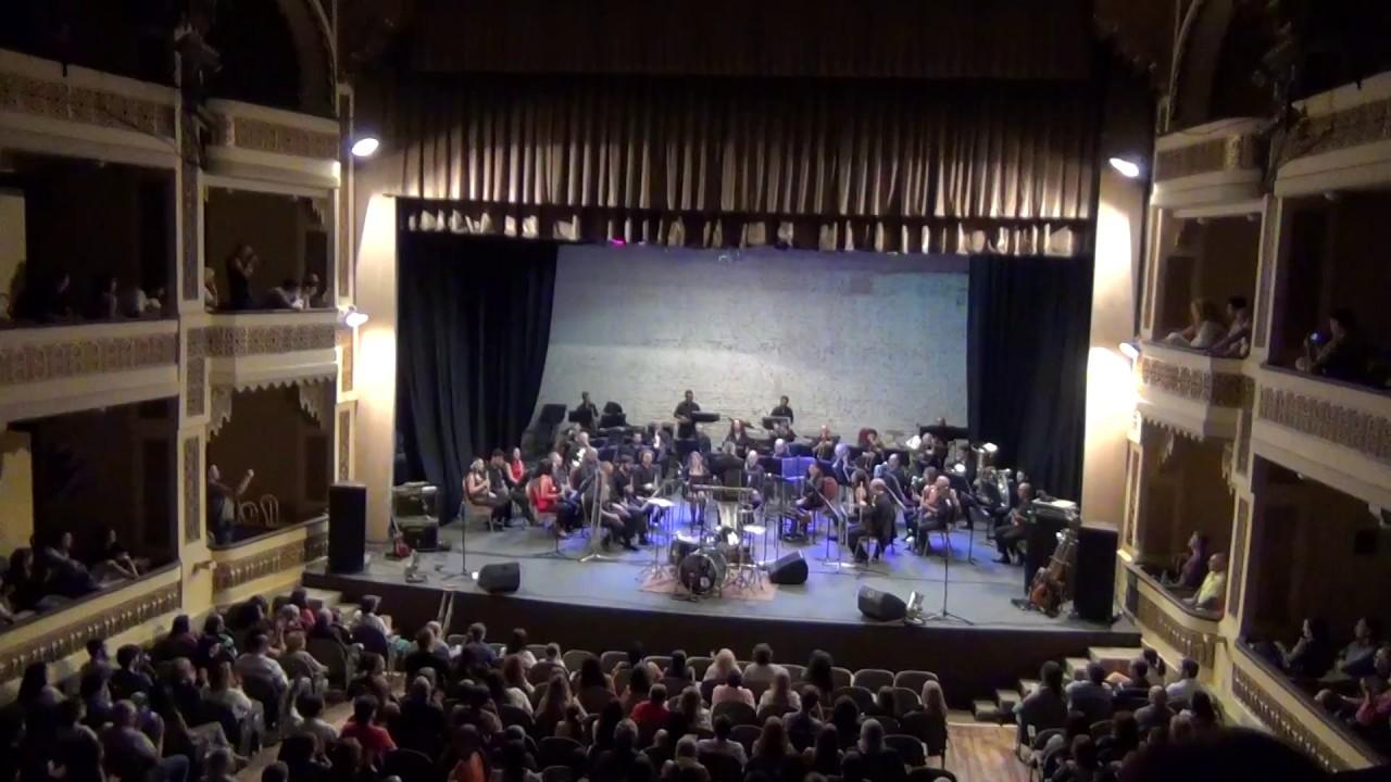 00013 Banda Sinfónica Municipal de Mar del Plata