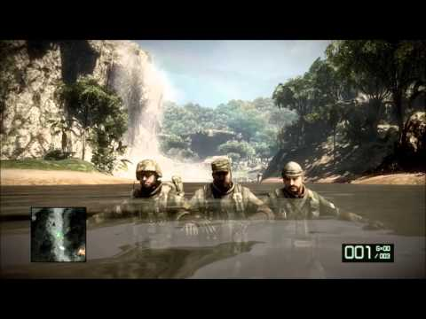 Bad Company 2 ~ All Conversations (Updated)
