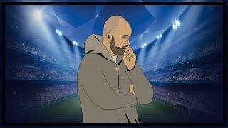 "Baixar Does Pep Guardiola ""Overthink"" Big Games?"