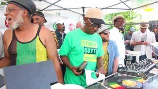 Dub For Dub Segment Reggae on The Boardwalk August 6 2017