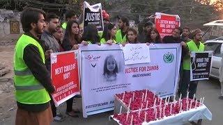 Pakistan court sentences child killer, rapist to death thumbnail