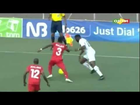 Malawi vs Mali