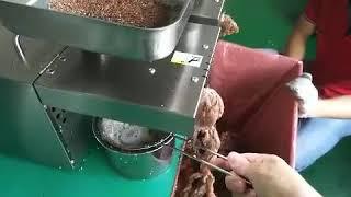 Пресс холодного отжима для дома масло соевое кукурузное посолнечное арахисовое