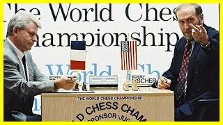 Bobby Fischer's Chess masterpiece after 20 years of inactivity - Game 11 vs Spassky, 1992 Match