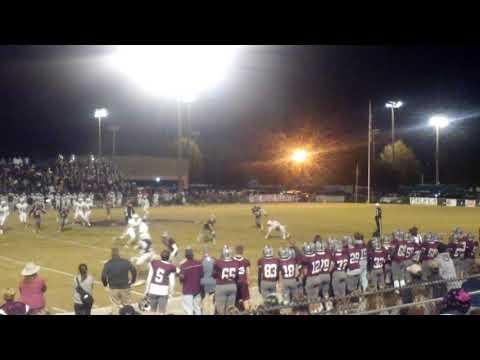 Andalusia versus Alabama Christian Academy 2