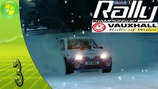 Mobil 1 Rally Championship (PC) - #3 | Vauxhall Rally of Wales Stage 5 & 6