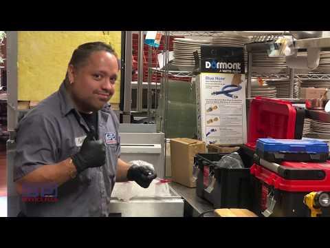 Service Plus | Restaurant Equipment Repair Company
