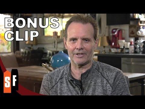 The Seventh Sign 1988  Bonus : Actor Michael Biehn Discusses Demi Moore HD
