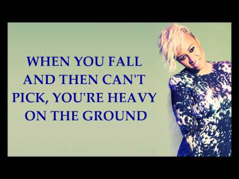 Emeli Sandé - My Kind Of Love [karaoke/instrumental] HD