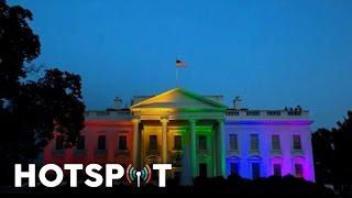 Hotspot with Jhai Ho Episode 45: Same-sex marriage, legal na sa Amerika!