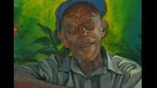 One Pant man (Dr. Bombodee) - Walter Ferguson