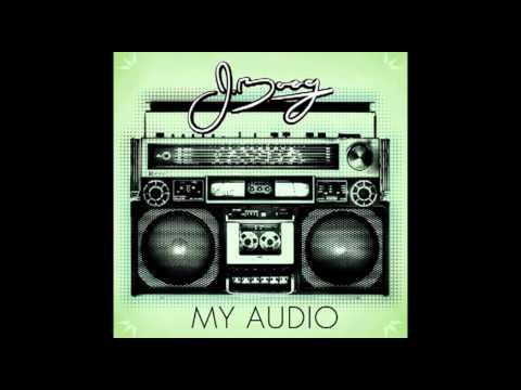 J Boog - My Audio