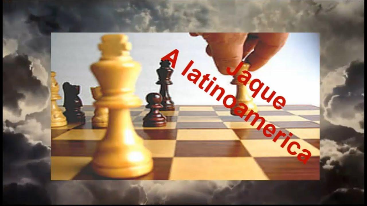 Latino América: en JAQUE