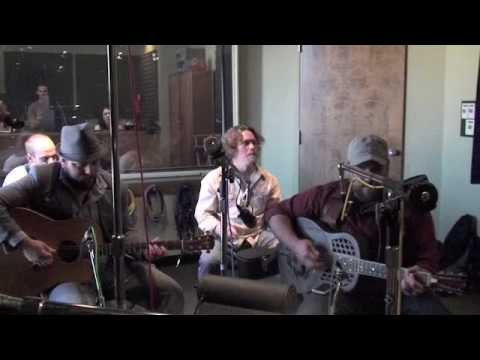 Zac Brown Band - Whiskey's Gone in Studio Thumbnail image