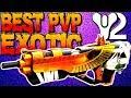Vigilance Wing Best PvP EXOTIC - NEW Trials Of Osiris VIGILANCE WING EXOTIC! Destiny 2 The Game PS4