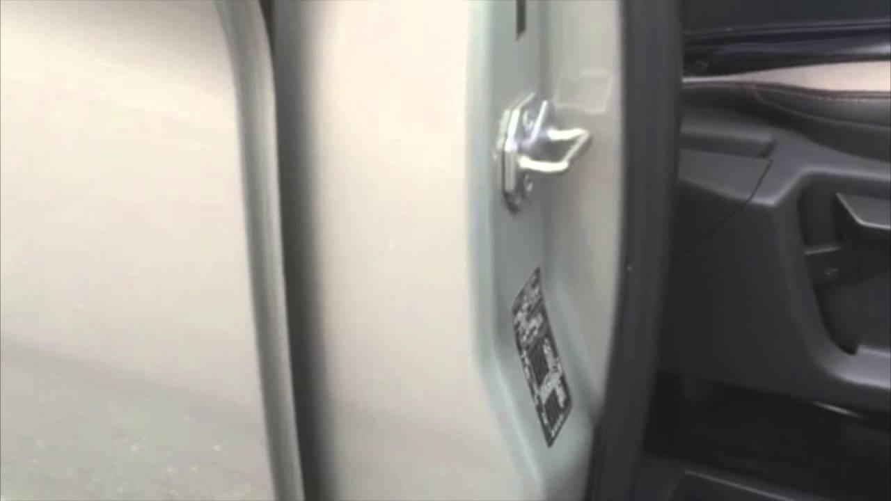 Ford Transit Connect >> kleurcode zoeken Ford Transit code AA| Autolak | Spuitbus | Lakstift8 - YouTube