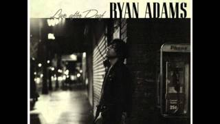 Ryan Adams ~ Come Pick Me Up [Live After Deaf, CD 3]