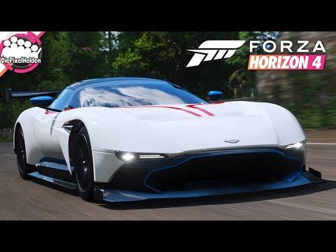 FORZA HORIZON 4 #129 - Verschenktes Potential - DWIF - Let's Play Forza Horizon 4 thumbnail