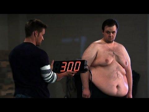 экстремальное преображение программа похудения уолли 2