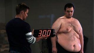 Экстремальное преображение: Программа похудения. Алекс