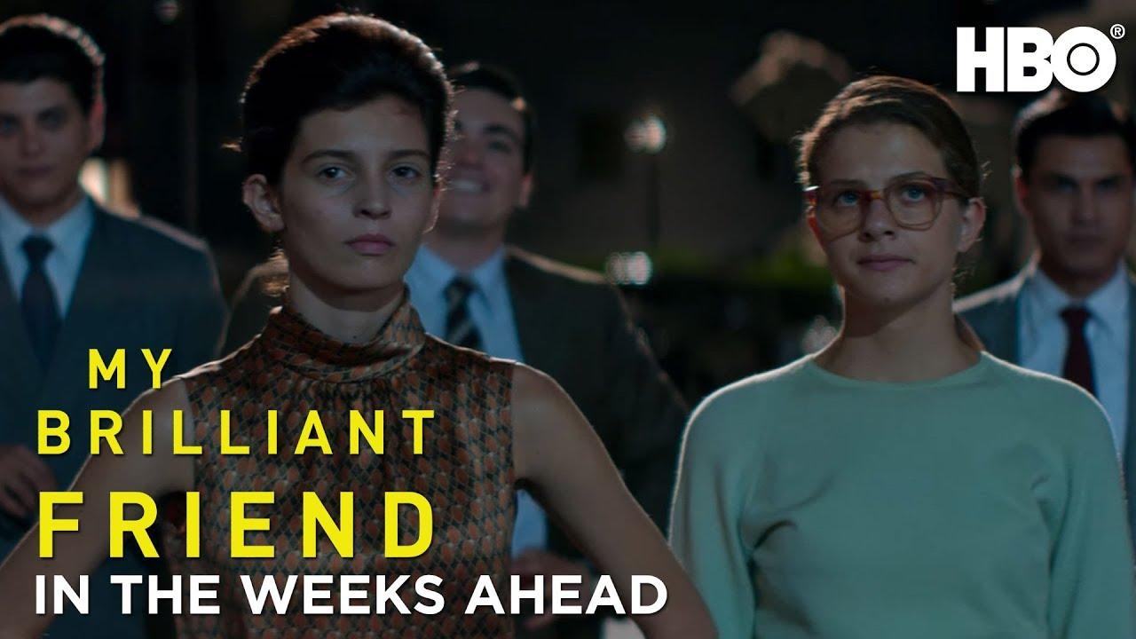 Download My Brilliant Friend: In The Weeks Ahead (Season 2)   HBO