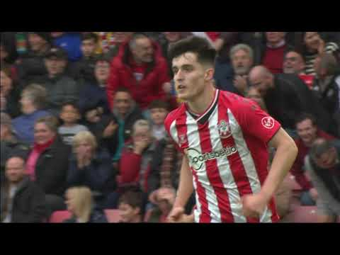 Southampton Burnley Goals And Highlights