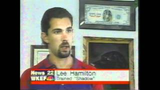 Lee Hamilton Mans Best Friend Dog Training Search And Recovery