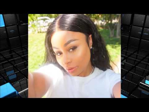 Blac Chyna Selling Tape to Get Back at Rob Kardashian! | Celebrity News