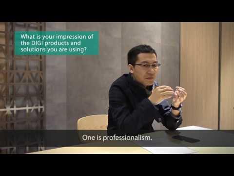 Customer Case Studies - HeMa Life Centre, Shanghai