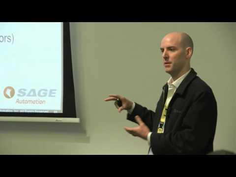 Process Safety Presentation   Steve Lloyd   SAGE   Rockwell PSUG Jul15