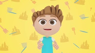 Kukuli – Funny Cartoons for Children | Kids Songs and Animation | Cartoon Collection