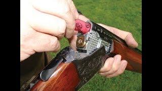 Jak zacząłem przygodę ze strzelbą śrutową w UK.