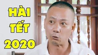 Phim Hài Tết Mới Nhất 2020 | Phim Hài Bình Trọng, Cu Thóc Hay Nhất