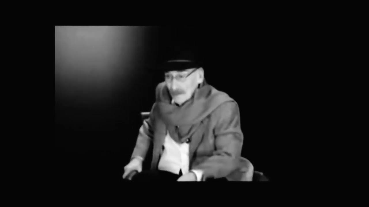 Tuncel Kurtiz - Ben Bir Komünistim, İsteyen Ne Derse Desin!