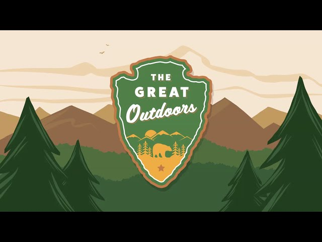 Explorers at Home   The Great Outdoors   Week 3   May 16th