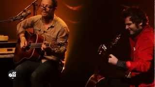 """OFF LIVE - Bernhoft et - M - """"Down The Road"""" (c2c cover)"""