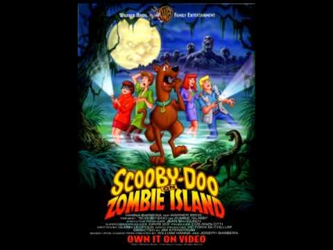 Scooby Doo Zombie Island Full Movie Free